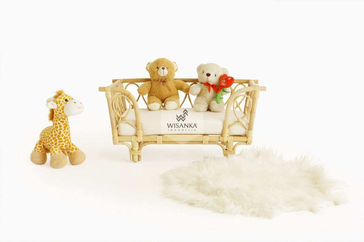 Rattan Toys