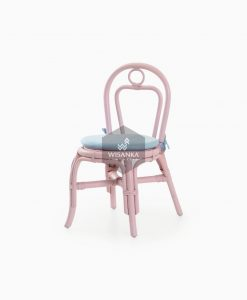 Gempi Kids Rattan Chair