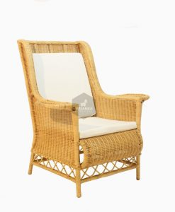 Sunrise Rattan Arm Chair